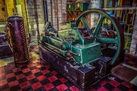 Pixabay usine