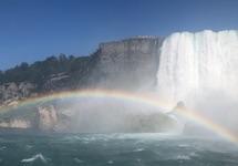 Rainbow by Juliette